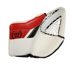 Warrior ritual G5 SR+Goalie catcher