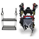 Portable Drying Hanger for Ice hockey gear